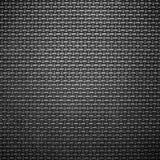 Schwarze abstrakte Beschaffenheit stockfotos