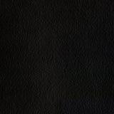 Schwarze Aquarellpapierbeschaffenheit Stockfotos