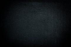 Schwarze Beschaffenheit mit blauem Ton Stockfoto