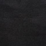 Schwarze Farbt-shirt Beschaffenheit Lizenzfreie Stockfotografie