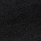 Schwarze Farbt-shirt Beschaffenheit Lizenzfreies Stockbild