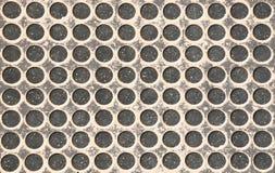 Schwarze Flecke Stockbilder