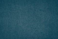 Schwarze Gewebebeschaffenheit und -hintergrund nahtlos Stockfoto