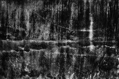 Schwarze Hintergrundbeschaffenheitswände, dunkler Zement für Design lizenzfreies stockfoto