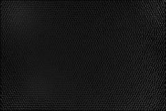 Schwarze Krokodil-Haut-Beschaffenheit vektor abbildung