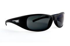 Schwarze Sonnenbrille Lizenzfreie Stockfotos