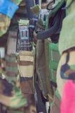 Schwarze Speichermunition lizenzfreie stockfotos