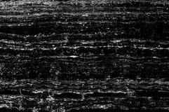 Schwarze Steinbeschaffenheit Steinnaturmuster Lizenzfreie Stockbilder