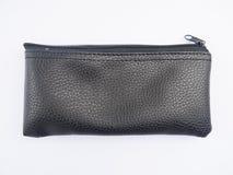 Schwarze Tasche stockbilder
