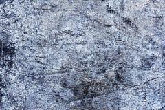 Schwarze Wand, Steinbeschaffenheit Stockfoto