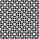 Schwarzer abstrakter Hintergrund stock abbildung