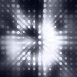 Schwarzer abstrakter Hintergrund Lizenzfreie Stockfotos