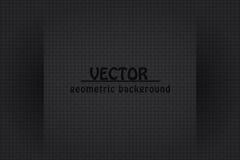 Schwarzer abstrakter Hintergrund vektor abbildung