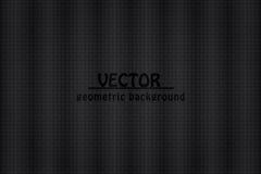 Schwarzer abstrakter Hintergrund lizenzfreie abbildung