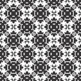 Schwarzer abstrakter Hintergrund Stammes-, Tapete lizenzfreies stockfoto