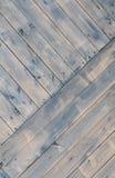 Schwarzer Bretterzaun des Hartholzes Hintergrund, Beschaffenheit Stockbild