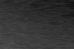 Schwarzer carbonfiber Beschaffenheitshintergrund Lizenzfreies Stockfoto