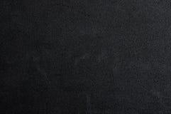 Schwarzer dunkler Hintergrund oder Beschaffenheit Lizenzfreie Stockbilder