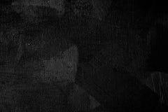 Schwarzer Farbensegeltuch-Beschaffenheitshintergrund Lizenzfreie Stockfotos