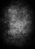 Schwarzer grunge Auszugshintergrund mit Zeilen Stockfotografie