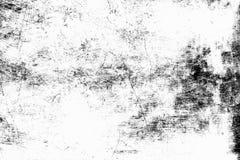 Schwarzer grunge Beschaffenheitshintergrund Abstrakte Schmutzbeschaffenheit auf dist Lizenzfreie Stockfotografie