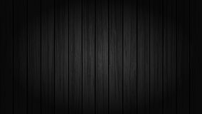 Schwarzer hölzerner Hintergrund, Tapete, Hintergrund, Hintergründe lizenzfreie abbildung