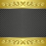 Schwarzer Hintergrund Lizenzfreie Stockbilder