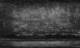 Schwarzer Hintergrund Stockfotos