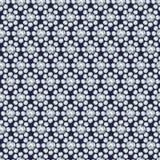 Schwarzer Hintergrund mit Diamanten Stockbild