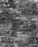 Schwarzer Marmor Stockbild
