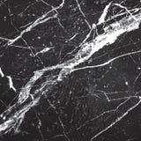 Schwarzer Marmorhintergrund stockfotografie