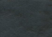 Schwarzer Papierhintergrund Stockfotografie
