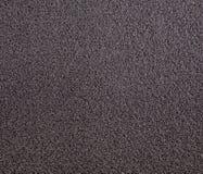 Schwarzer Schaumgummi lizenzfreie stockbilder