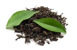 Schwarzer Tee Stockfotos