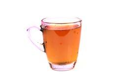 Schwarzer Tee Lizenzfreies Stockbild