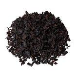 Schwarzer Tee der sauer Sobbe stockfotografie