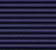 Schwarzer und blauer karierter Hintergrund Stockbilder