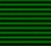 Schwarzer und grüner karierter Hintergrund Lizenzfreie Stockbilder