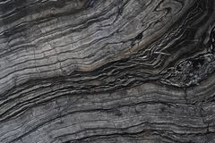 Schwarzer und grauer Marmorabschluß oben lizenzfreie stockbilder