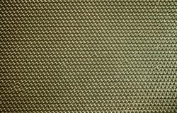 Schwarzer Webart-Textilhintergrund Stockbild