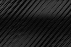 Schwarzes Abstellgleisseitenlinieplan-Metallmaterieller Hintergrund 3d bezüglich Stockbilder