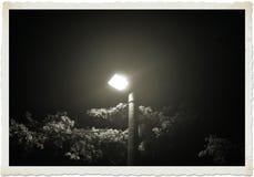 Schwarzes Anzeige Weiß mit des Lichtes Angelegenheit immer! stockbilder