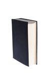 Schwarzes Buch Lizenzfreies Stockfoto