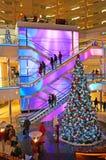 Schwarzes Freitag-Einkaufen Lizenzfreie Stockfotos