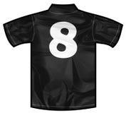 Schwarzes Hemd acht Stockbilder