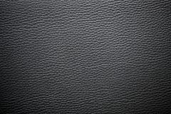 Schwarzes Leder Stockbilder