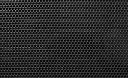 schwarzes Loch des Hintergrundes Stockbild