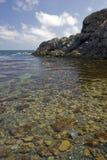 Schwarzes Meer stockfotos