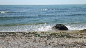 Schwarzes Meer stockbilder