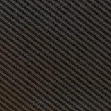 Schwarzes Streifenpapier Stockbild